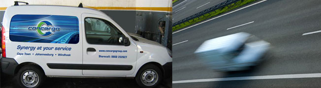 express road service