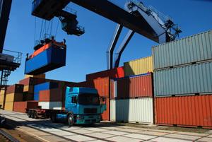 Intermodal & Multimodal Transport