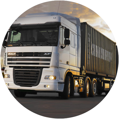Freight & Logistics Company SA| Road Freight & Transport